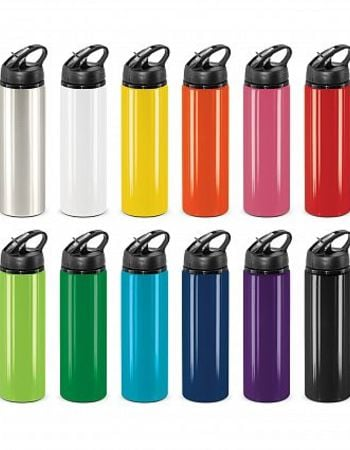 Aluminium Drink Bottle 750ml Thumbnail