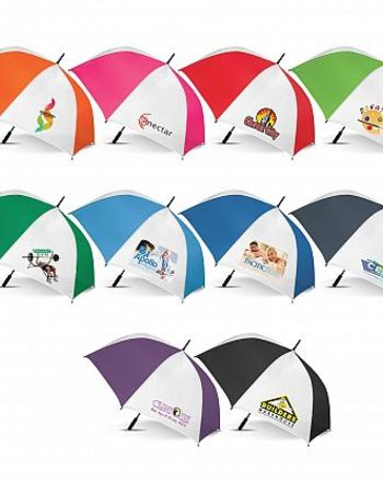 Full Size Sports Umbrella Thumbnail