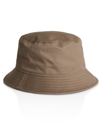 AS Colour Cotton Bucket Cap 1117 Thumbnail