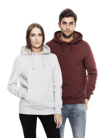 Earth Positive Organic Pullover Hoody EP51P Thumbnail