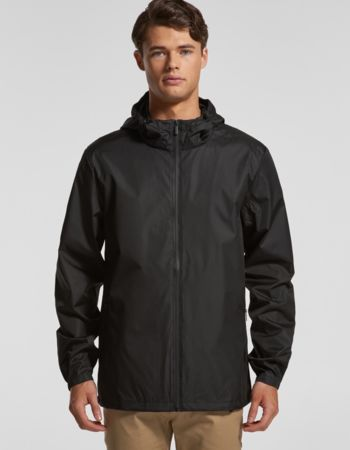 Men's Section Zip Jacket 5508 Thumbnail