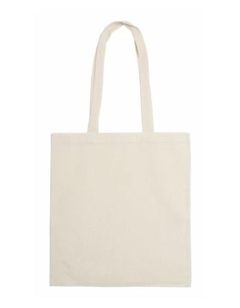 Calico Tote Bag 370mm x 420mm With 800mm Handle Thumbnail