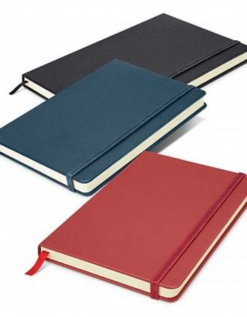 Pierre Cardin Notebook with Debossing Thumbnail