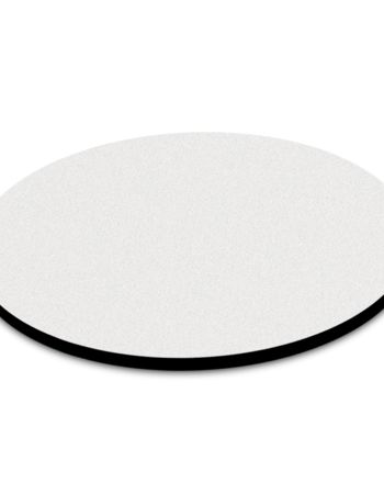 Round Precision Mouse Mat Thumbnail