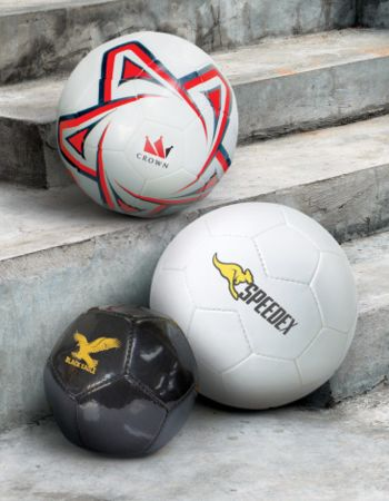 Professional Soccer Ball Size 5 Thumbnail