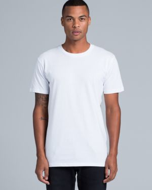 Men's Premium Quality T Shirt by 'As Colour ' SPECIAL Thumbnail
