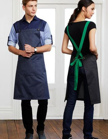 Biz Collection Urban Bib Apron Thumbnail