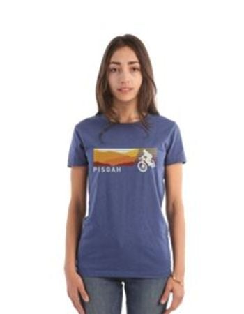 Recover Womens Tee - 100% recycled Thumbnail