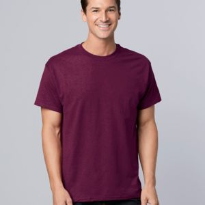 Gildan Mens Heavy Cotton Crew Tee Thumbnail