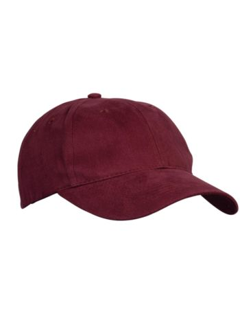 Soft Cotton Cap Thumbnail
