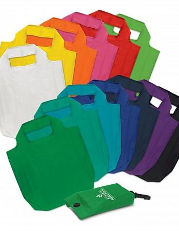 Reusable Fold-Away Shopping Bags Thumbnail