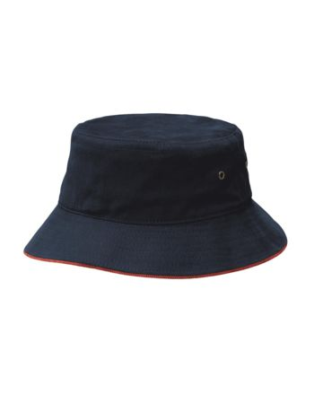 Sandwich Brim Bucket Hat Thumbnail