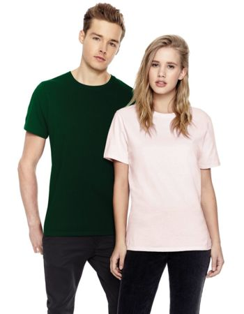 Earth Positive Organic Unisex Tee Thumbnail