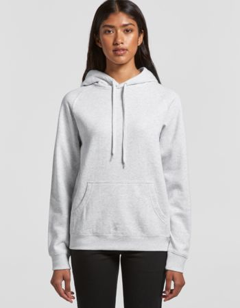 AS Colour Women's Supply Hood 4101 Thumbnail