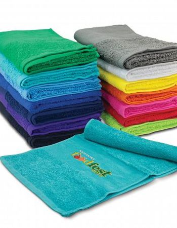 Sports Towel 420GSM 300mm wide x 1000mm long Thumbnail