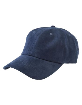 Brushed Cotton Chino Cap Thumbnail