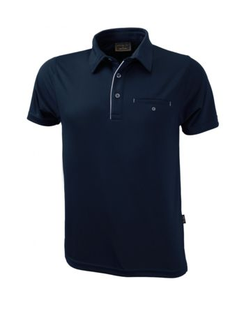 Boston Men's Cooldry Polo Thumbnail