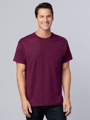 Gildan Heavy Cotton Crew Tee - Same Day Dispatch Thumbnail