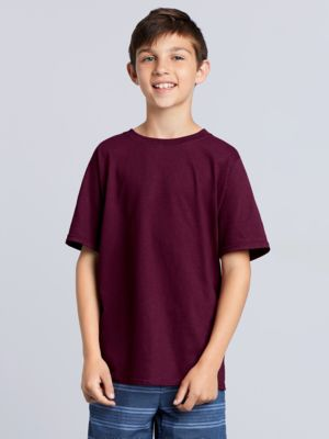 Gildan Youth Crew Neck Tee - Same Day Dispatch Thumbnail