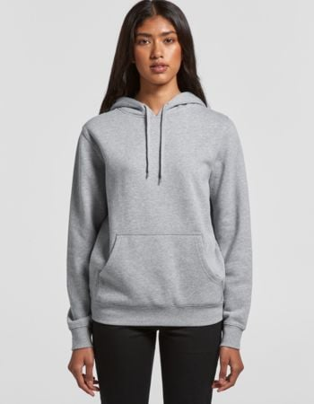 AS Colour Women's Stencil Hoody Thumbnail