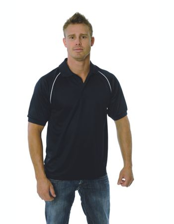 DNC Workwear Mens Cool Breathe Rome Polo Thumbnail