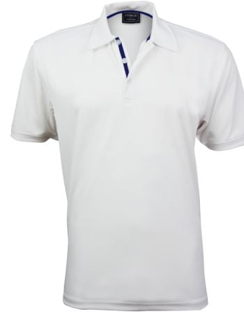 Stencil Superdry Mens Polo Thumbnail