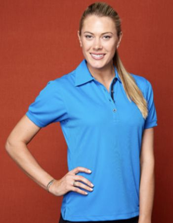 Stencil Superdry Women's Polo Thumbnail