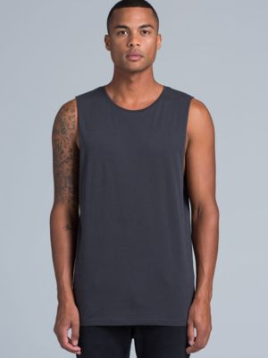 AS Colour Mens Barnard Tank - Same Day Dispatch Thumbnail