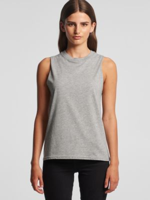 AS Colour Women's Brooklyn Tank - Same Day Dispatch Thumbnail