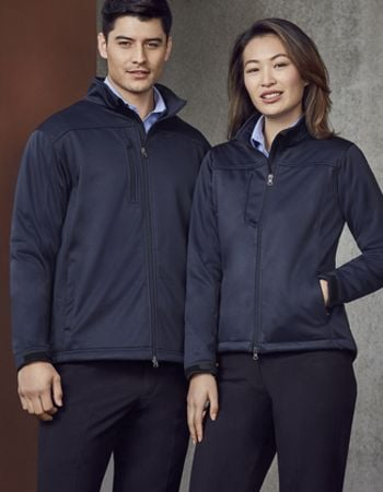 Biz Collection Ladies Soft Shell Jacket Thumbnail