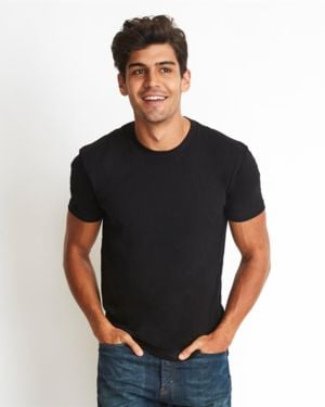 Next Level Mens Slim Cotton T Shirt - Same Day Dispatch Thumbnail