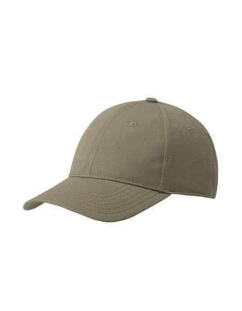 Continential Clothing Organic 6 Six Panel Baseball Cap Thumbnail