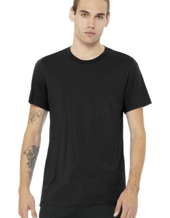 BELLA+CANVAS Unisex CVC Short Sleeve Tee Thumbnail