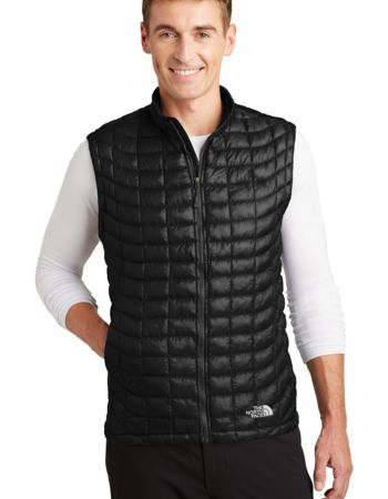 The North Face ThermoBall Trekker Puffer Vest Thumbnail