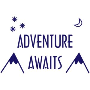 ADVENTURE AWAITS 01 Thumbnail