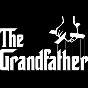The Grandfather Tee Thumbnail