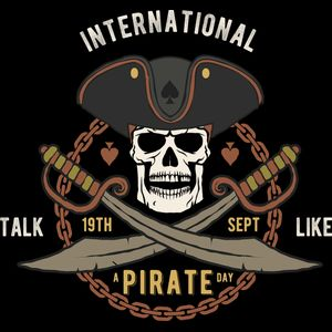 Talk Like a Pirate Day Thumbnail