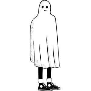 Ghost Dude Thumbnail