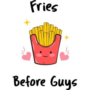 Fries Before Guys Thumbnail
