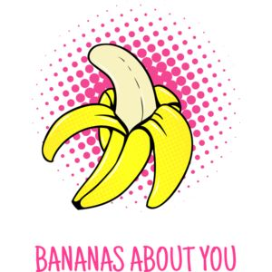 Bananas about you Thumbnail