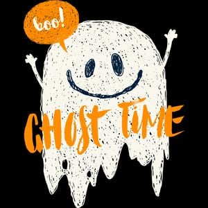 Ghost Time Thumbnail