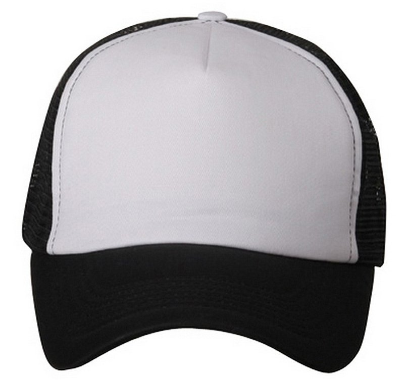 Trucker Cap with Printing The Print Bar efc780c75c8