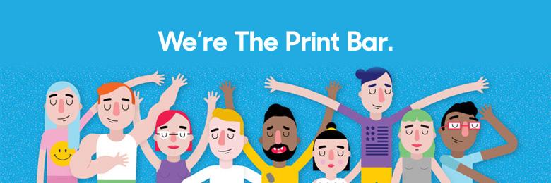 We're The Print Bar